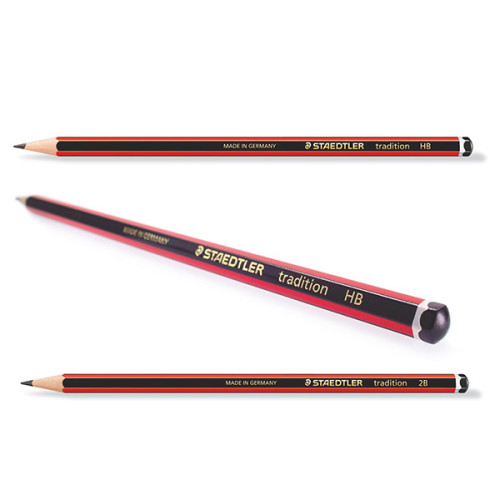 Staedtler-Pencils