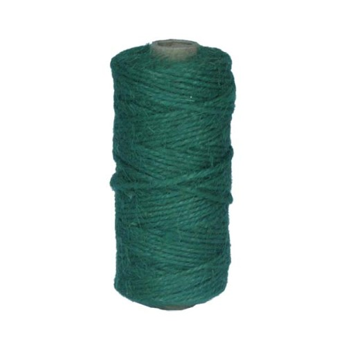 mossing twine green
