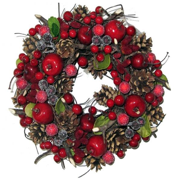 Foam Wreath Ring Nz
