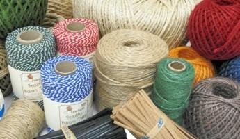 Decorative Cords & Ties