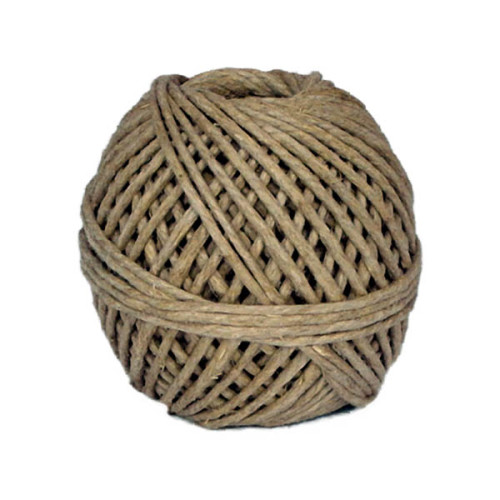 Polished Flax Twine 301