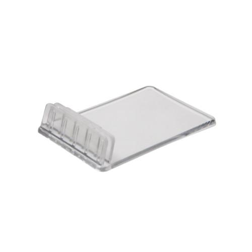 Angled Card Holder