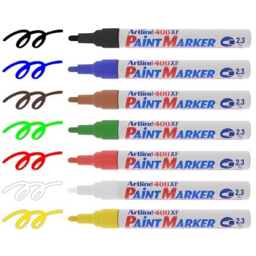 Artline-400XF-Paint-Marker-600