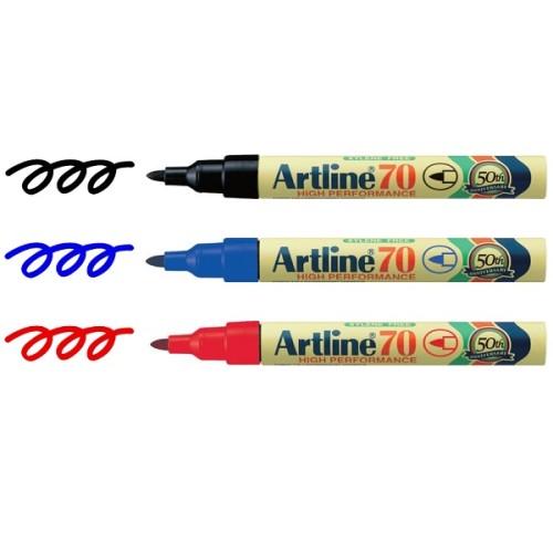 Artline-70-all-colours