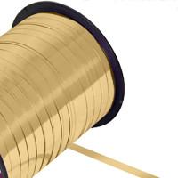 Metallic Curling Ribbon Gold