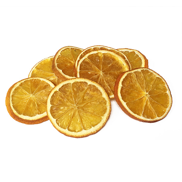 Dried Orange Slices | Dried Fruit Slices