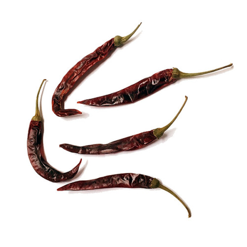Dried Red Chillies | The Essentials Company