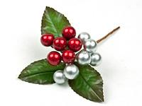 Christmas Berries & Picks