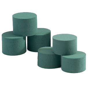 OASIS-Foam-Cylinders