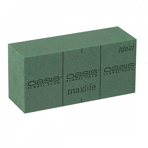 Oasis Wet Foam Brick | The Essentials Company