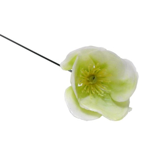 Old Fashioned Christmas Rose Pick
