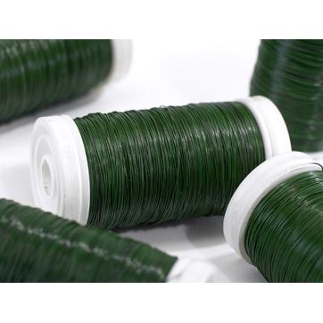 Reel-Green-Wire