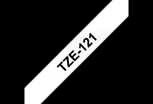 TZe121_Black_on_clear