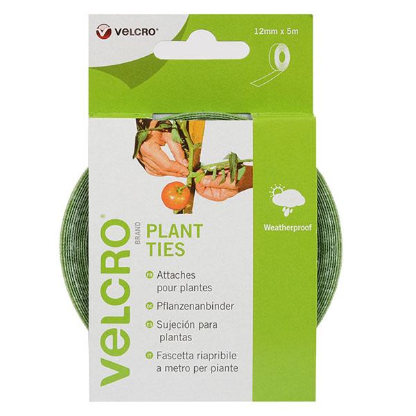 Velcro-plant-ties