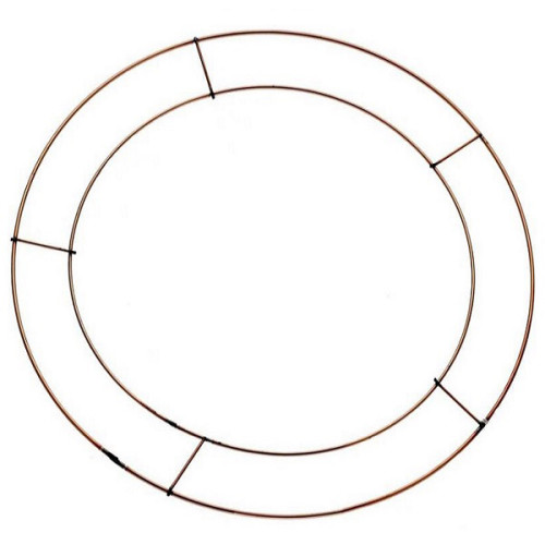 Wire Wreath Frame | The Essentials Company