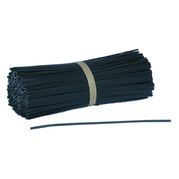 Black Wire Twist Tie