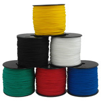 Coloured Polypropylene Cord