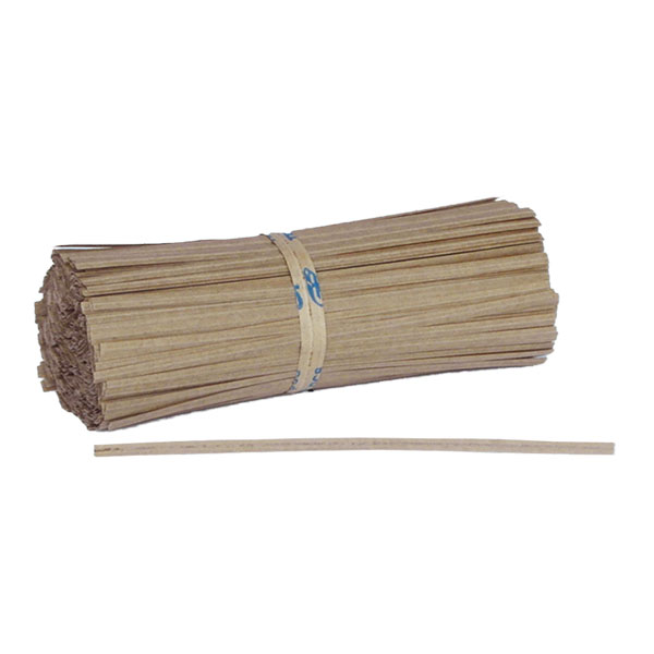 kraft paper twist ties