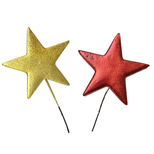 Metallic Star Picks