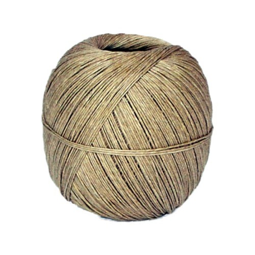 Polished Flax Twine 408