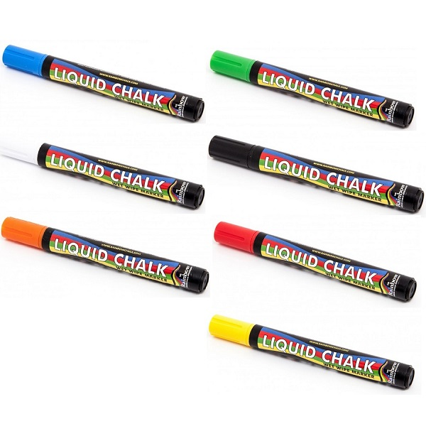 Liquid Chalk Marker