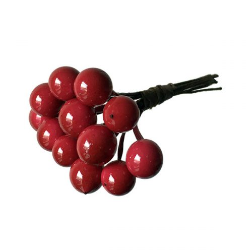 Christmas Red Berry Pick