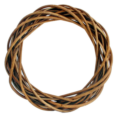 Natural Wicker Ring 16cm 6 Quot The Essentials Company