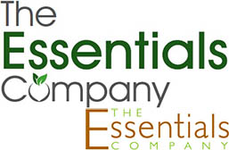 The Essentials Company Logo