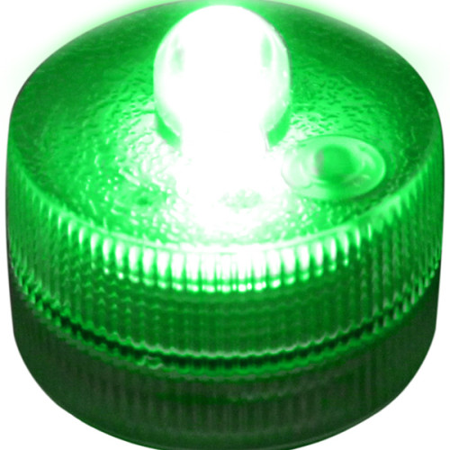Green Submersible Floralyte LED Light