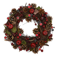 Christmas Wreath - The Essentials Company