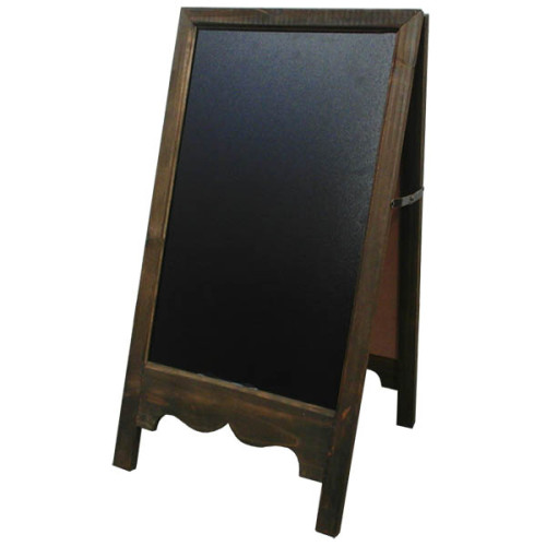 Blackboard A Frame Sign