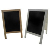 Small A-Frame Blackboard