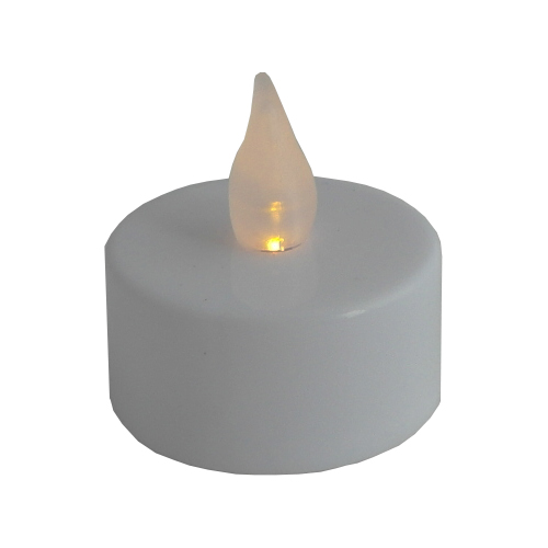 Flickering Candle Tea Light