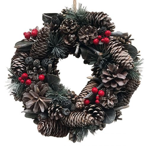 Christmas Wreaths Garlands The Essentials Company