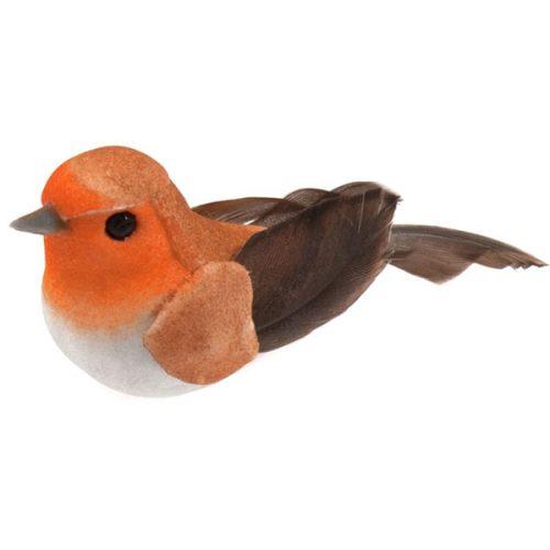 Robin Pick