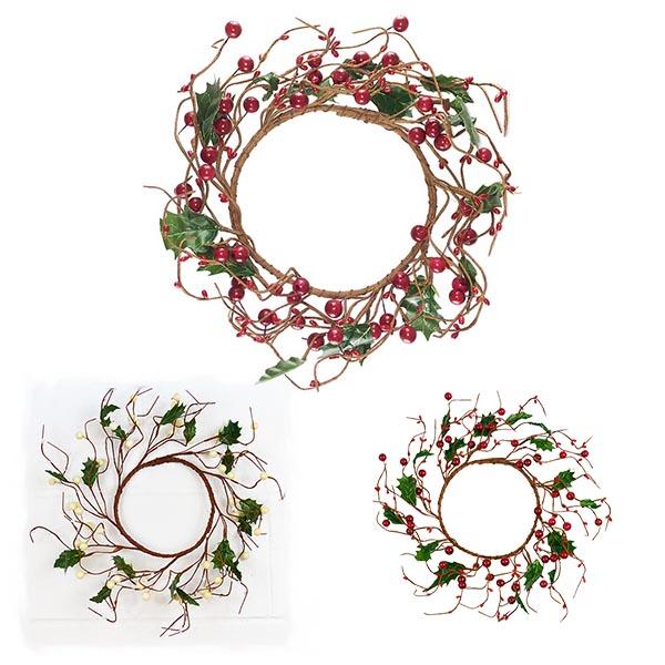berry-wreaths