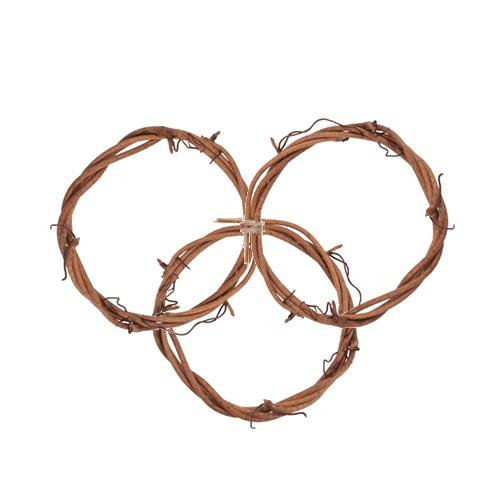 Mini Wreath Ring