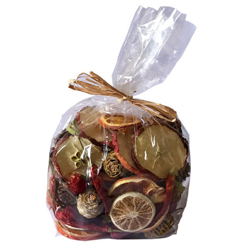 Mixed Fruit & Cones Bag - The Essentials Company