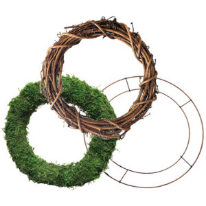 Wreaths & Containers