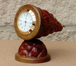 Thikka Pod Clock