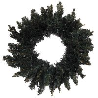 40cm Fir Wreath