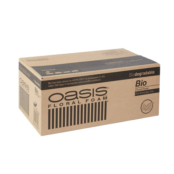 Oasis Bio Foam | Biodegradable Foam | The Essentials Company
