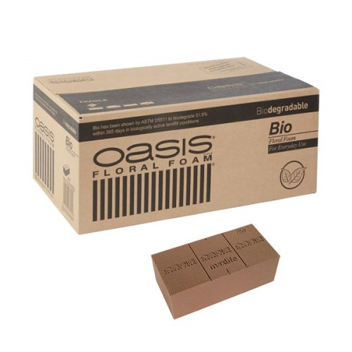 Biodegradable Floral Foam Oasis | The Essentials Company