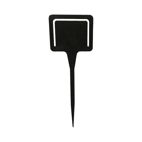 Black Seed Packet/Label Holder