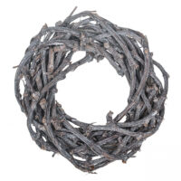 Chunky Twig Wreath
