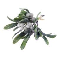 Sparkling-mistletoe-pick
