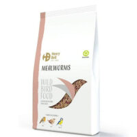 Dried Mealworms Bird Food