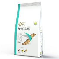 No Mess Wild Bird Seed
