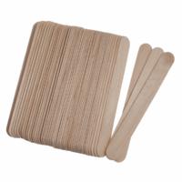 Wide Wooden Pot Labels