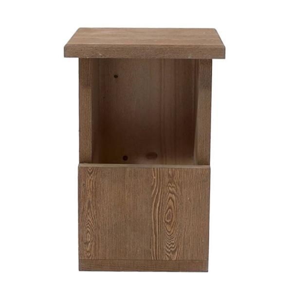 Open Nesting Box